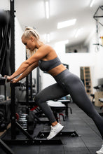 V3 Apparel - Contour Seamless Leggings - Grey - Beispiel 2