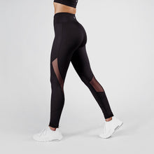 Workout Empire - Core Tech Tights - Obsidian - Seitlich 2