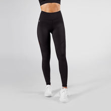 Workout Empire - Core Tech Tights - Obsidian - Vorderseite
