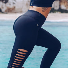 Workout Empire - Slay Leggings - Obsidian - Beispiel 2