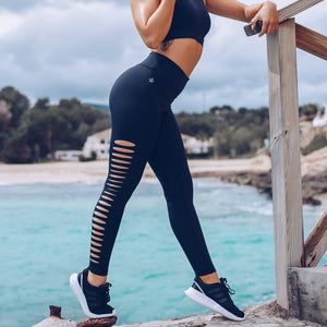 Workout Empire - Slay Leggings - Obsidian - Beispiel
