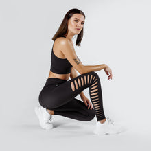 Workout Empire - Slay Leggings - Obsidian - Gesamt