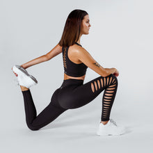 Workout Empire - Slay Leggings - Obsidian - Gesamt 2