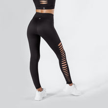 Slay Leggings - Obsidian