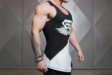 Body Engineers - XA1 Stringer - Contrast Black Top - Seitlich