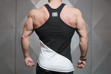 Body Engineers - XA1 Stringer - Contrast Black Top - Rückseite