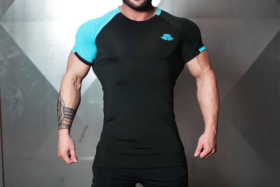 Body Engineers - ANAX Performance Shirt – Lazio - Vorderseite