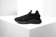 Body Engineers - XA1 Sneaker – Black Out - Seitlich