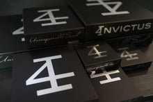 4Invictus - Gun Metal Shirt – Anthracite - Box