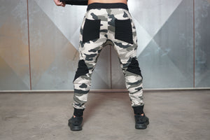 Body Engineers - NEO – Joggers - Desert Storm - Rückseite