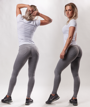 XXL Nutrition - Leggings Tight - Grey