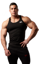 XXL Nutrition - Tank Top Xtreme - Black - Gesamt