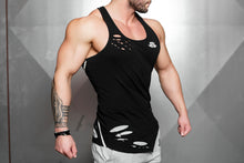 Body Engineers - SVGE Leviathan Stringer – Black Out - Seitlich 2