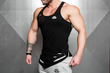 Body Engineers - SVGE Leviathan Stringer – Black Out - Seitlich 1