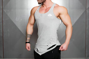 Body Engineers - SVGE Prometheus Stringer 2.0 – Grey - Seitlich