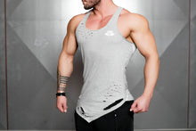 Body Engineers - SVGE Leviathan Stringer – Grey - Seitlich