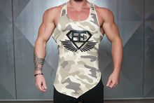 Body Engineers - XA1 Stringer – Desert Op - Vorderseite