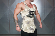 Body Engineers - XA1 Stringer – Desert Op - Seitlich