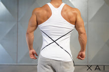 Body Engineers - XA1 Stringer – White Out - Rückseite