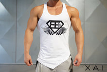 Body Engineers - XA1 Stringer – White Out - Vorderseite