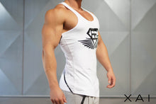 Body Engineers - XA1 Stringer – White Out - Seitlich