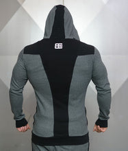 Body Engineers - YUREI Vest – Anthracite - Rückseite