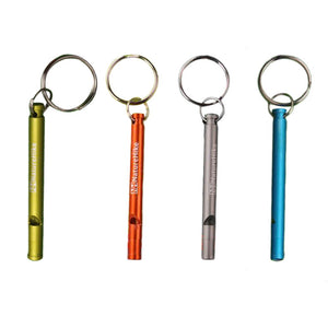 Naturehike Survival Whistle Aluminum Whistle Emergency Camping Compass Kit Outdoor Gear Free Shipping