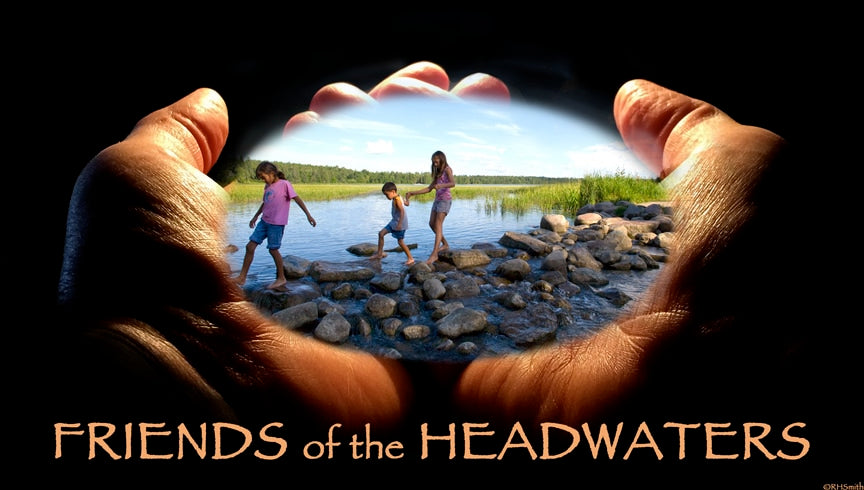 Organization Spotlight: Friends of the Headwaters
