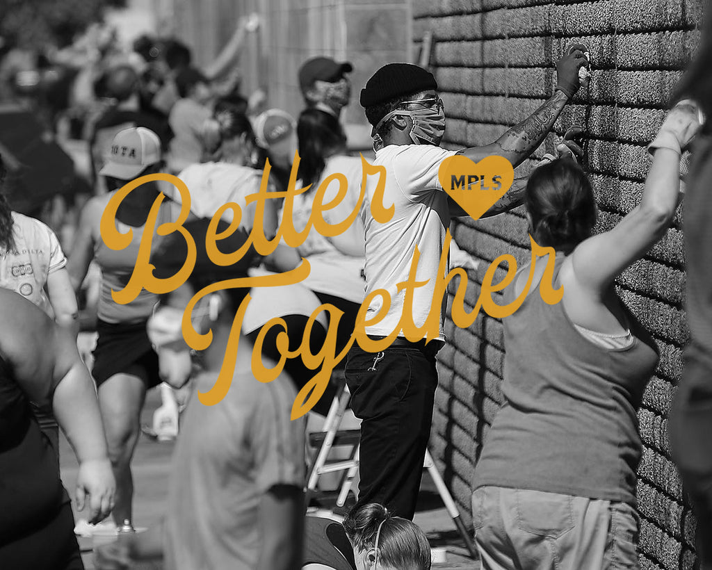 Better Together MPLS- clean up efforts