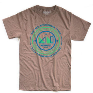 Camden Tee <br> *Sustainable*