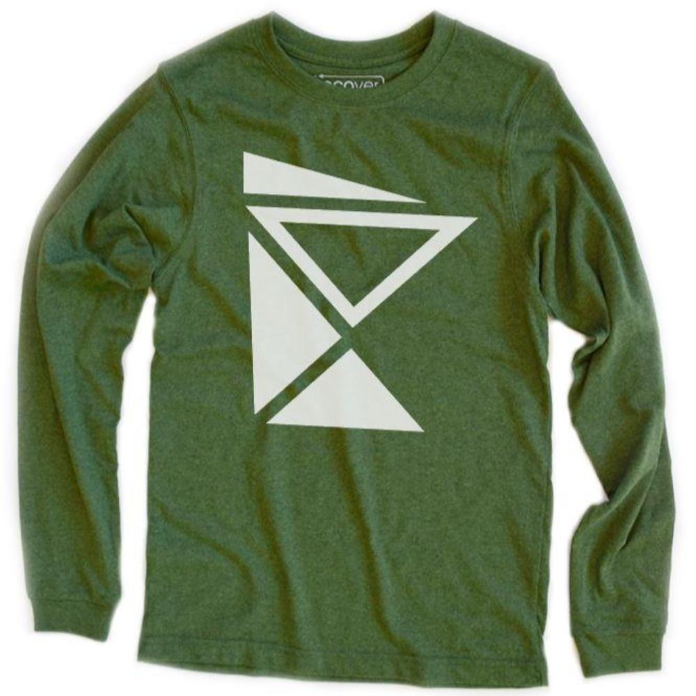 North Woods Long Sleeve <br> *Sustainable*