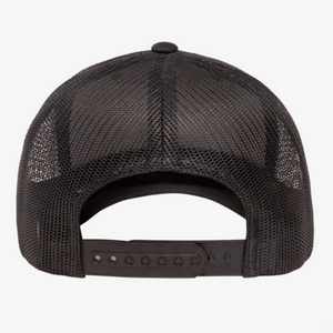 Cedar Mesh Snapback Hat <br> *Sustainable*