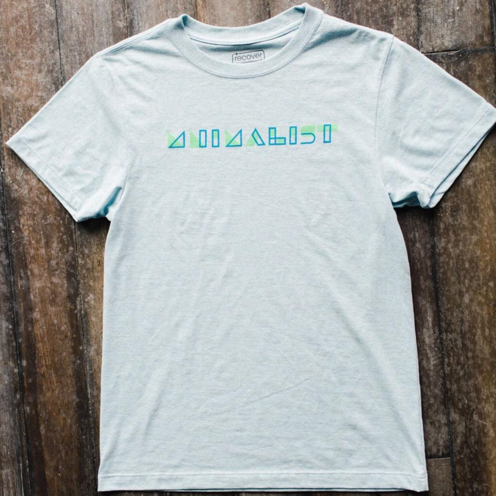 Linden Tee <br> *Sustainable*