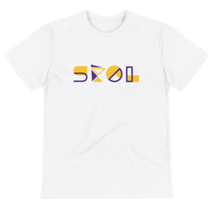 SKOL - MNIMALIST Sustainable T-Shirt
