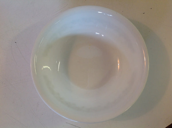 Vintage Corelle Pyrex Spring Blossom Crazy Daisy Patterned Soup Bowl
