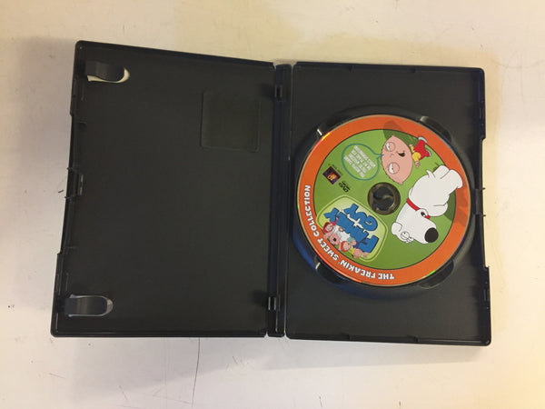 Vintage 2000's Family Guy The Freakin' Sweet Collection DVD