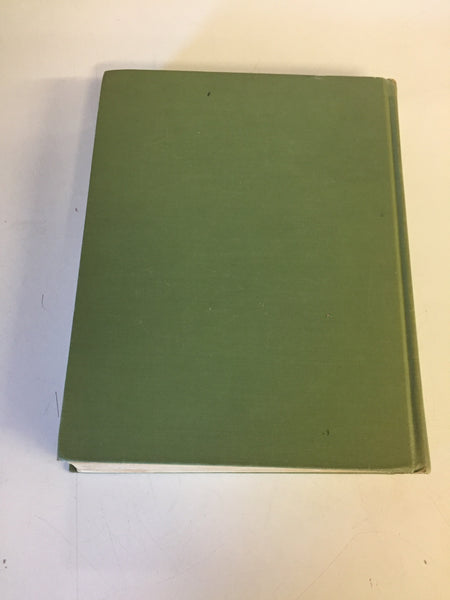 Vintage 1934 The Wizard Of Oz Waddle Book Hardcover Book L Frank Baum