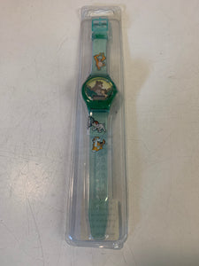 Vintage Walt Disney's The Jungle Book Digital Watch NOS Sealed