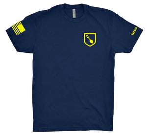 Military Branch Tee