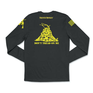 DOTM Long Sleeve Tee