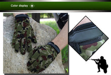 Non-Skid Tactical Gloves