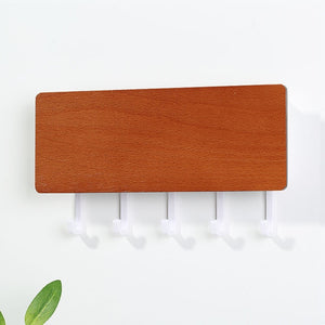 Sleek Wall Key Rack