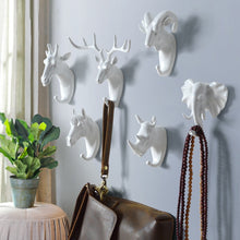 Animal Wall Hooks