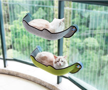 Window Balcony for Cool Cats