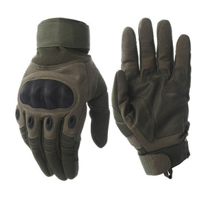 Rugged Tactical Gloves