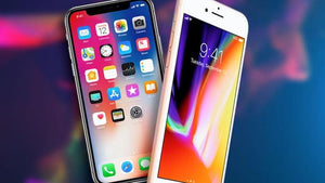 Should I buy an iPhone 8 Plus or iPhone X?