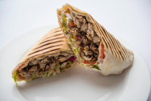 Top 5 Best Shawarma in Ottawa