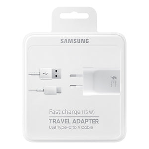 Samsung USB-C Fast Charging Wall Charger