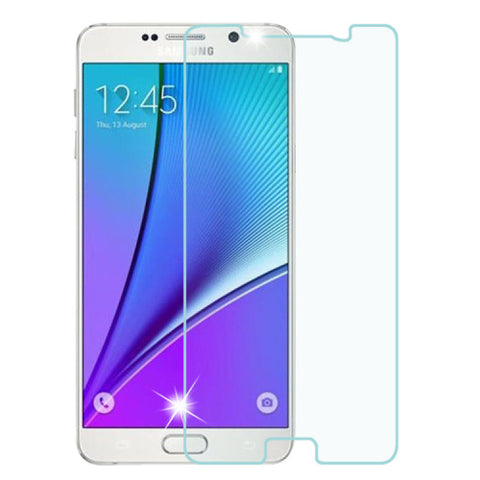 Samsung Note 5 Tempered Glass Screen Protector