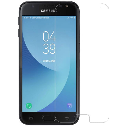 Samsung J3 Tempered Glass Screen Protector